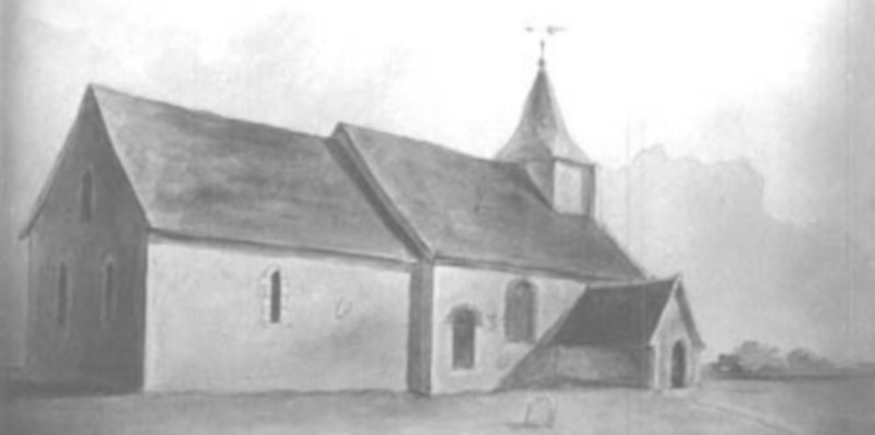 A History of St. Martin's* Read about the history of our Church* Read more
